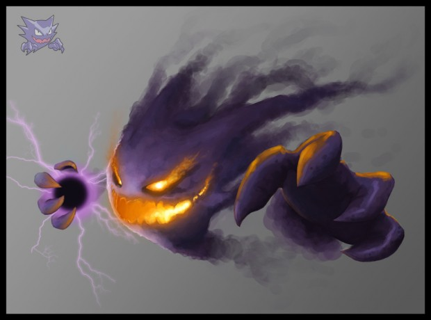 redesign haunter